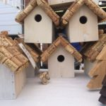 beatricelulu birdhouse cork